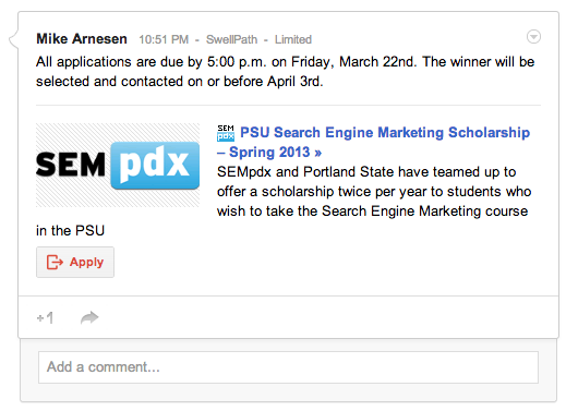 google-plus-interactive-post-for-scholarship